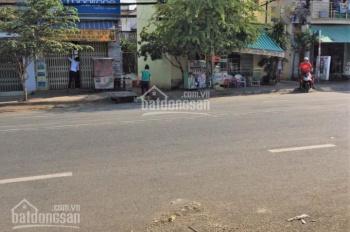 Gấp Gấp nhà nát mặt tiền đường Huỳnh Tấn Phát, Quận 7, Phú Thuận, HCM 1274m2 ( 169 tr/m2 )