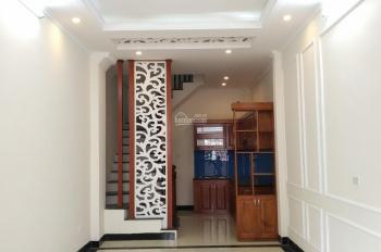Bán nhà Giải Phóng - Phan Đình Giót DT: 35m2 x 5T  mới đẹp, ngõ 4m ô tô cách 30m, giá 3.05 tỷ