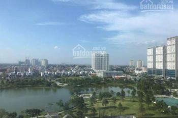 Chính chủ cần bán gấp căn số 1504 tòa N01-T3 Ngoại Giao Đoàn, DT=140m2, 4PN, view hồ nội khu.