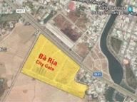 Bán đất nền Bà Rịa City Gate Hưng Thịnh lôgia HĐ 1.4 tỷ + 100tr không chênh lệch LK 6-10 0938620269