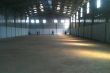 Cho thuê kho xưởng đường Nguyễn Văn Quá, P. Đông Hưng Thuận, Quận 12, 550m2, 32tr/th, 0981213799