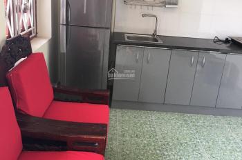 Cho thuê căn hộ 1 phòng ngủ đầy đủ tiện nghi, giá 8 triệu