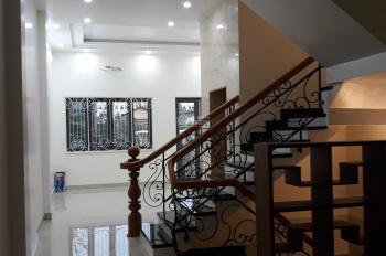 Cho thuê nhà nguyên căn KDC Cityland Park Hills, có hầm, thang máy, 38tr/tháng thương lượng