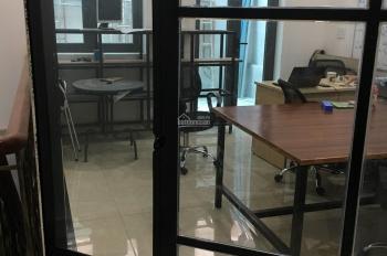 Cho thuê tầng trệt văn phòng Cityland Park Hills - giá siêu hot 8 tr/tháng