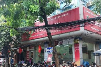 Bán nhà mặt phố Trần Quang Diệu, Đống Đa 60m2, mặt tiền 4.5m, LH: 0911150258