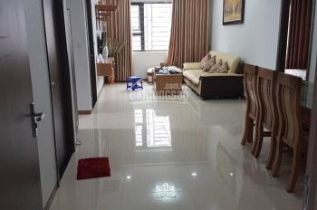 Cực gấp, bán nhanh căn hộ 80m2 tầng trung tòa F Xuân Mai Complex, giá chỉ 1,420 tỷ.