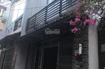 Bán nhà hẻm 3m đường Lê Văn Thọ, Gò Vấp, nhà 1 trệt 2 lầu 2PN, giá 3.2 tỷ. 0937778089
