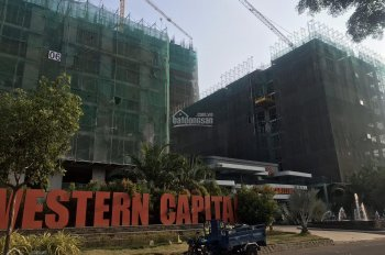Chính chủ cần bán căn 3PN, 88m2 The Western Capital giá 2tỷ5 đã bao gồm tất cả thuế phí