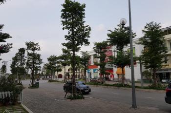 Bán shophouse trục chính Long Khánh 7, Vinhomes Thăng Long