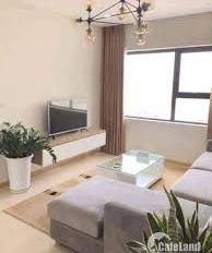 Bán căn hộ 2 phòng ngủ 60.74m2 dự án Vinhomes D'Capitale Trần Duy Hưng