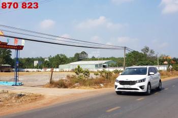 Bán đất khu công nghiệp Bàu Bàng 4000m2