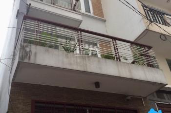 Bán nhà hẻm 1 sẹc đường Tân Hương ,4.5 mx17m, giá: 7.1 tỷ,1 trệt,1 lửng, 2 lầu, P.Tân Quý,Q.Tân Phú
