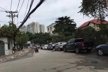 Bán nhà góc 2MT đường 30m Trương Vĩnh Ký, P Tân Thành, TP. DT 6x17m, giá 17 tỷ. LH 090.333.7247