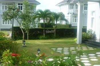 Bán gấp Villa mặt tiền đường Ngô Thời Nhiệm, P6, Quận 3. DT: 20x25m