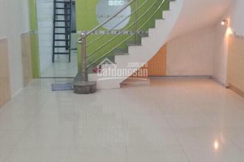 Cho thuê nhà 79/4 Phan Anh, đường rộng 8m, khu sầm uất 4x19m, 1 gác, 2PN, 2WC, mới 100%