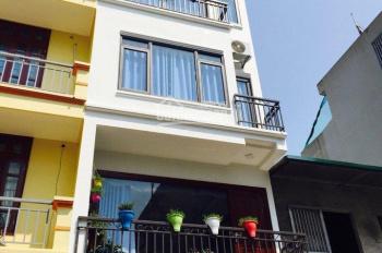 CC bán nhà Trần Phú, Văn Quán, HĐ, ngõ thông KD tốt 48m2*4T nhà xây cực đẹp giá 3.6 tỷ, 0989012485
