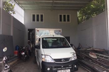 Cần bán gấp nhà kho đường Huỳnh Thị Mài xã Tân Hiệp, Hóc Môn.