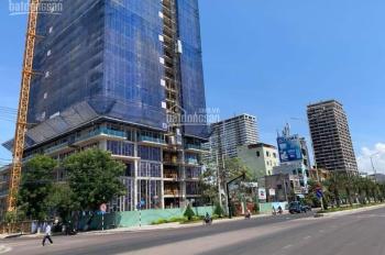 Căn hộ khách sạn biển TP Quy Nhơn giá chỉ từ 990tr/căn, mặt tiền An Dương vương, full nội thất