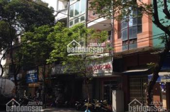 Nhà 3 lầu hẻm 3m đường Calmette, P. Nguyễn Thái Bình, Q1