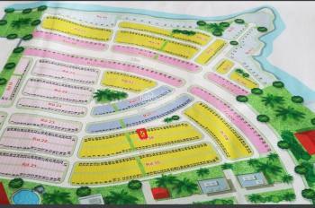 Đất Sổ đỏ khu đô thị Long Hưng, 100m2, giá tốt để lướt sóng trong tháng, liên hệ ngay để xem đất