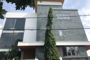 Chính chủ bán Biệt Thự 5 tầng, Lê Quang Định, BT, 6.5x17m. Có garage 7 Chỗ. LH: 0938858523