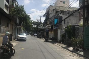 Bán nhà HXH Lý Thường Kiệt, P15, Q11, khu Cư Xá Lữ Gia. 60m2 1 trệt 2 lầu mới, giá 10.5 tỷ