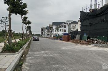 Chính chủ bán lô đất biệt thự dự án Minh Tâm, đẹp mê hồn bên kia sông gần Aeon và Bồ Đề, 15 tỷ