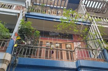 Cho thuê nhà riêng ngõ 9m phố Minh Khai, cạnh TTTM Chợ Mơ, quận Hai Bà Trưng, HN