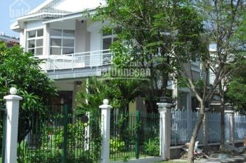 Cần cho thuê gấp biệt thự cao cấp PMH,Q7 nhà đẹp, cam kết giá rẻ nhất thị trường. LH: 0912183060