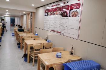 Cần sang nhượng nhà hàng trong ngõ Tự Do khu vực ăn uống sinh viên, DT 150m2, MT 4m, giá 25tr/th