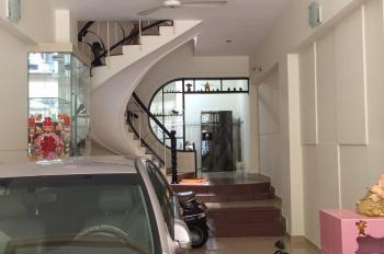 Nhà HXH 12m Thành Thái Q10 - DT: 4,2m x 16m (4 tầng đúc kiên cố) - Giá: 17 Tỷ (TL)