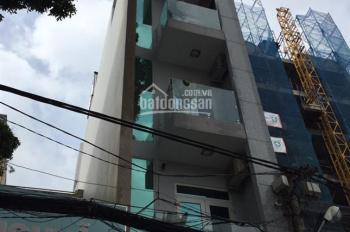 Bán nhà Mặt Tiền Nguyễn Đình Chiểu , P4, Q3, 5x15, giá 26tỷ