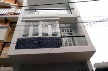 Nhà bán giá tốt bên Huỳnh Văn Nghệ, 1 sẹc 4.5x12m, nhà 2 lầu, 4.8 tỷ