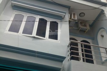 Bán nhà hẻm lớn Nguyễn Xí, p13, bình thạnh, tphcm