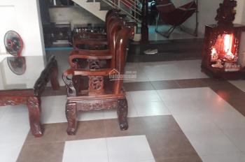 Cho thuê nhà NB Phạm Hùng, Bình Chánh (Gần Tạ Quang Bửu)