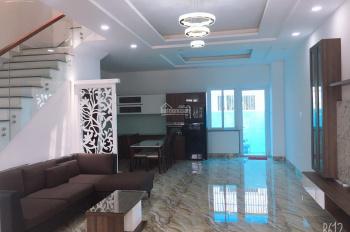 Cho thuê nhà phố quận 9, đầy đủ nội thất, tiện ích nội khu, hồ bơi, sân tennis - 0901478384