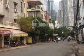 Chủ nhà cần tiền bán gấp nhà 2 MT Tân Cảng - Điện Biên Phủ đang cho thuê 50 triệu/tháng 4x20m