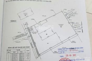 Bán nhà xưởng 4183m2 đã hoàn công đầy đủ, xã Đông Thạnh, Hóc Môn.