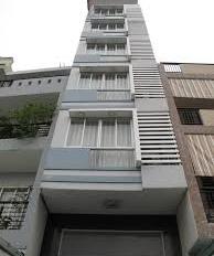 Bán nhà 3 MT Ung Văn Khiêm P.25 Q.BT DT: 4.5x23 trệt 2 lầu HĐT: 45 tr/tháng 0943 379 491