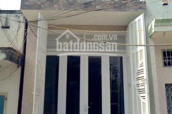 Cho thuê nhà 284/33 Võ Văn Tần, phường 5, quận 3