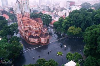 Bán nhà DT 10x45m bao GPXD 2 hầm 10 tầng MT Lý Chính Thắng, Quận 3 Giá 170 tỷ. LH 0901411979