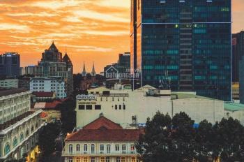 Bán nhà căn góc 290 An Dương Vương, Quận 5 DT 10x12m 8 lầu HĐ ngân hàng 200tr/th Giá 60 tỷ