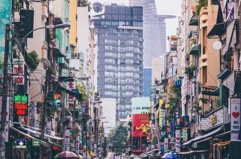 Bán nhà Phường Bến Thành, Quận 1 DT 9x12m nhà 4 lầu kinh doanh sầm uất Giá 40 tỷ. LH 0901411979