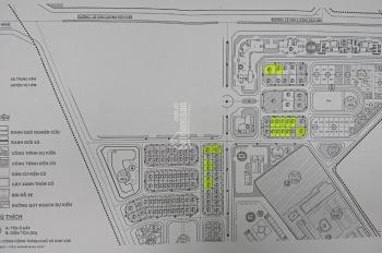 Bán căn biệt thự Phùng Khoang, cạnh BT Quốc hội, hướng Đông Nam, giá tốt, ib: 0964.79.5986