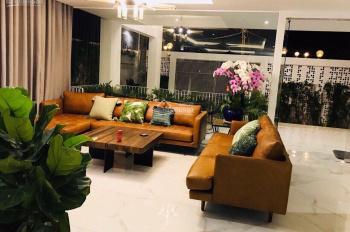 Bán nhà biệt thự Fideco Thảo Điền, quận 2 trước nhà 16m. DT 7x20m giá 24.5 tỷ