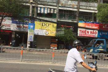 Cho thuê nhà MT Nguyên căn kinh doanh đường Lý Thường Kiệt, Tân Bình, DTSD 200m2