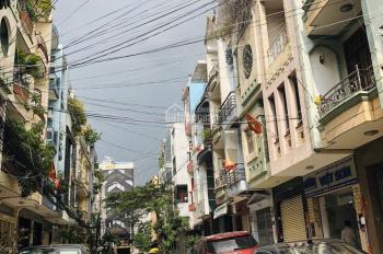 Cần bán gấp chuẩn CHDV HXT Nơ Trang Long, Bình Thạnh, 6x18m, 4 lầu, HĐT 50 triệu/th, 11.5 tỷ