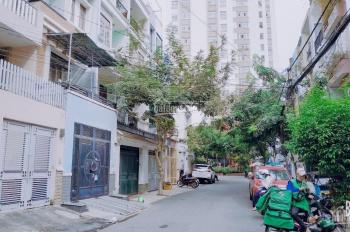 Bán gấp nhà góc 2 mặt tiền đường Hoàng Hoa Thám, 5.9 x 16, gía 8 tỷ