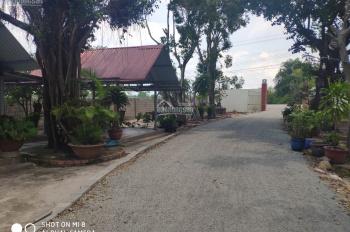 Bán khu nghỉ mát gần du lịch Coco Beach và bãi tắm du lịch cộng đồng Cam Bình chính chủ
