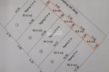 Phân lô mở bán sát sông chợ Ga, Vĩnh Thạnh chỉ có 5 lô, giá chỉ 11,5 tr/m2, LH 0905211155